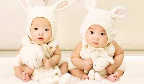 BB心理&健康系列(1/5) – 開刀VS順產 之嬰兒發育比較